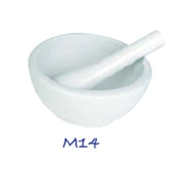MÖRTEL MIT PISTILL M 14