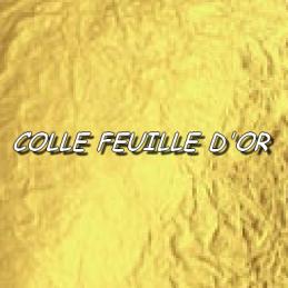 KLEBER FÜR BLATT GOLDIG (50ML)