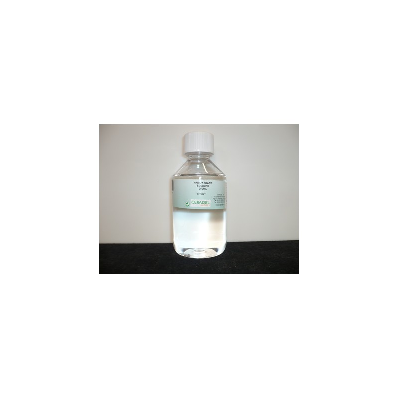 ANTIOXYDANT SOUDURE 250ML