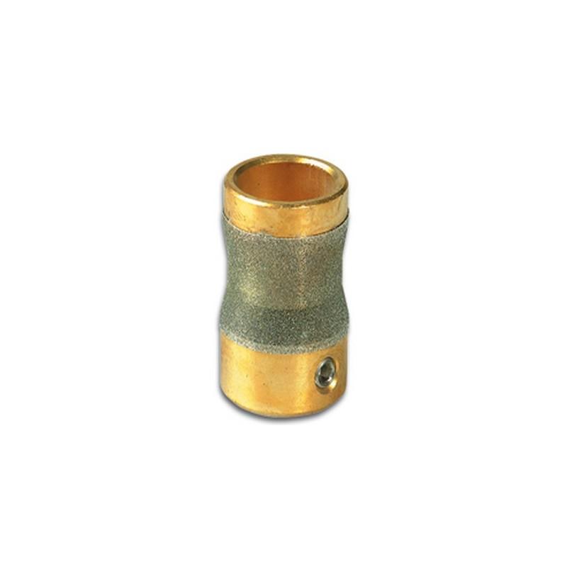 MEULE bohle diam.19mm Onglet 9/18 grain fin