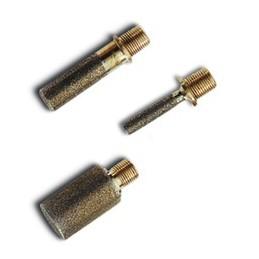 Mandrin bohle diam.6mm grain standard
