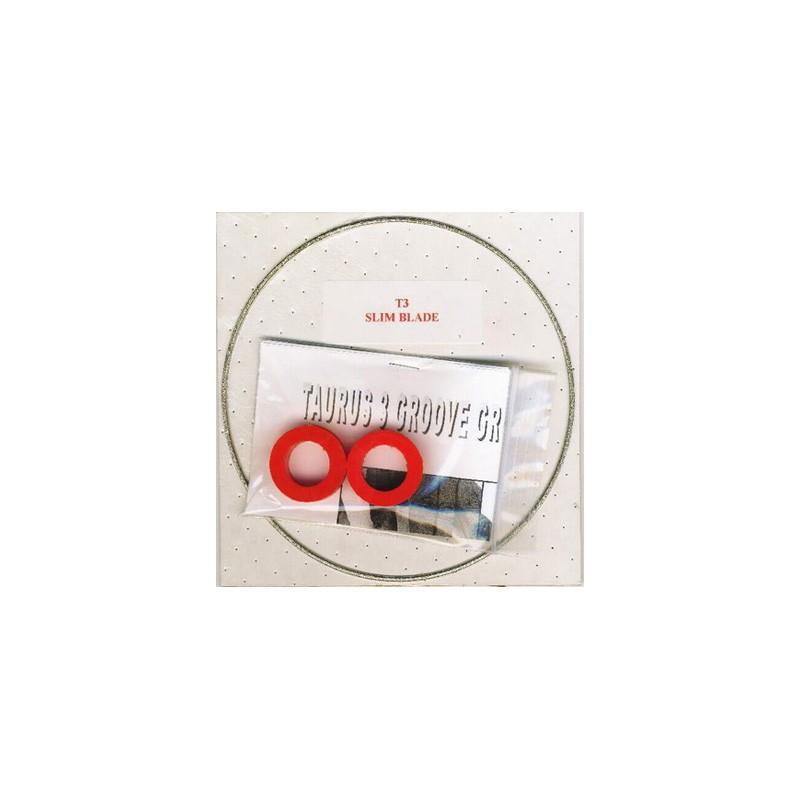 ANNEAU TAURUS 3 SLIM / 0.31