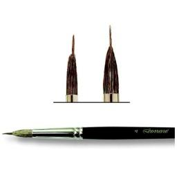 PINC 38RD N°4 Reserve Marte/Boeuf Diam.6,5 Long18/27mm