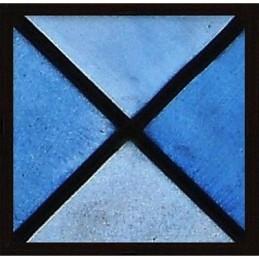 GRISAILLE BLAU N°1/100grs - BL1-19