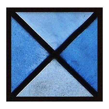 GRISAILLE BLEU N°1/100grs - BL1-19