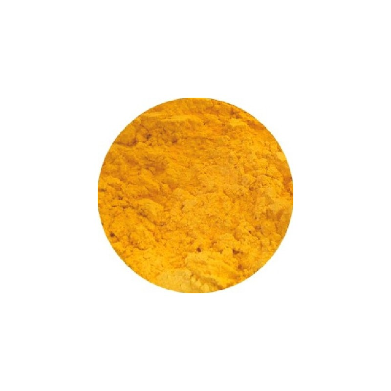 MICA Couleur OR-50Gr