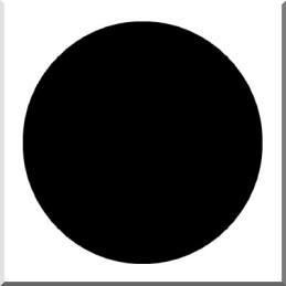 CERA 261 NOIR Opaque Sans Pb