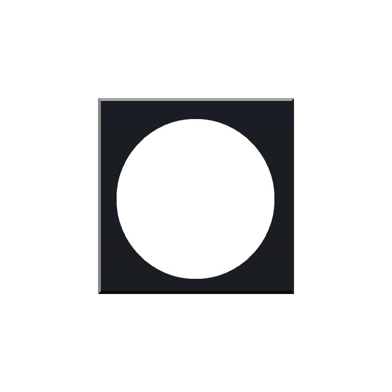 CERA 262 BLANC Opaque Sans Pb