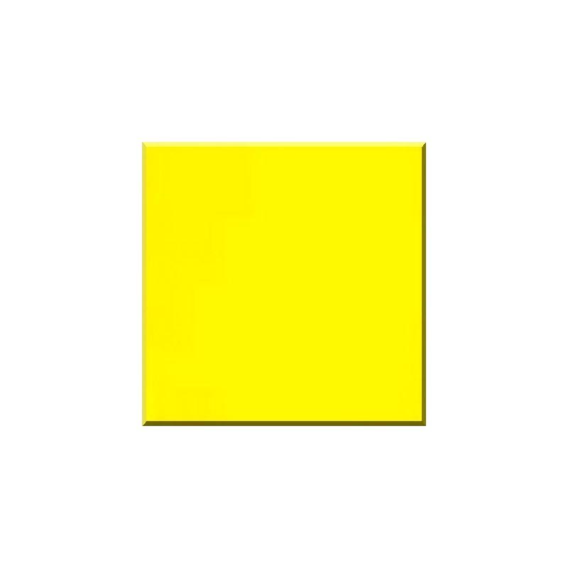 F_3453 JAUNE Email Opaque-Verre 600°C Q.DRI