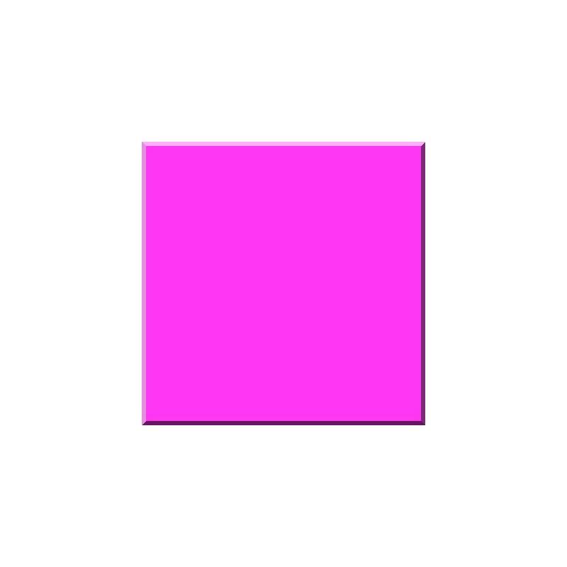 P_7304 POURPRE ROSE Email Transparent-Verre 600°C
