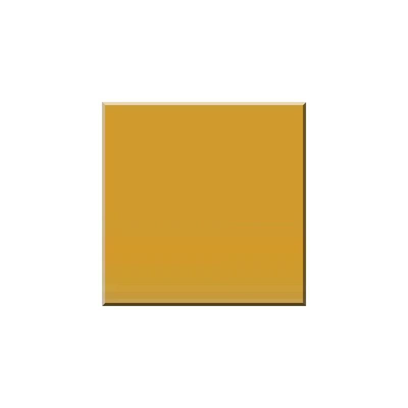 P_76050 CEMENT-Jaune d'argent verre 600°C