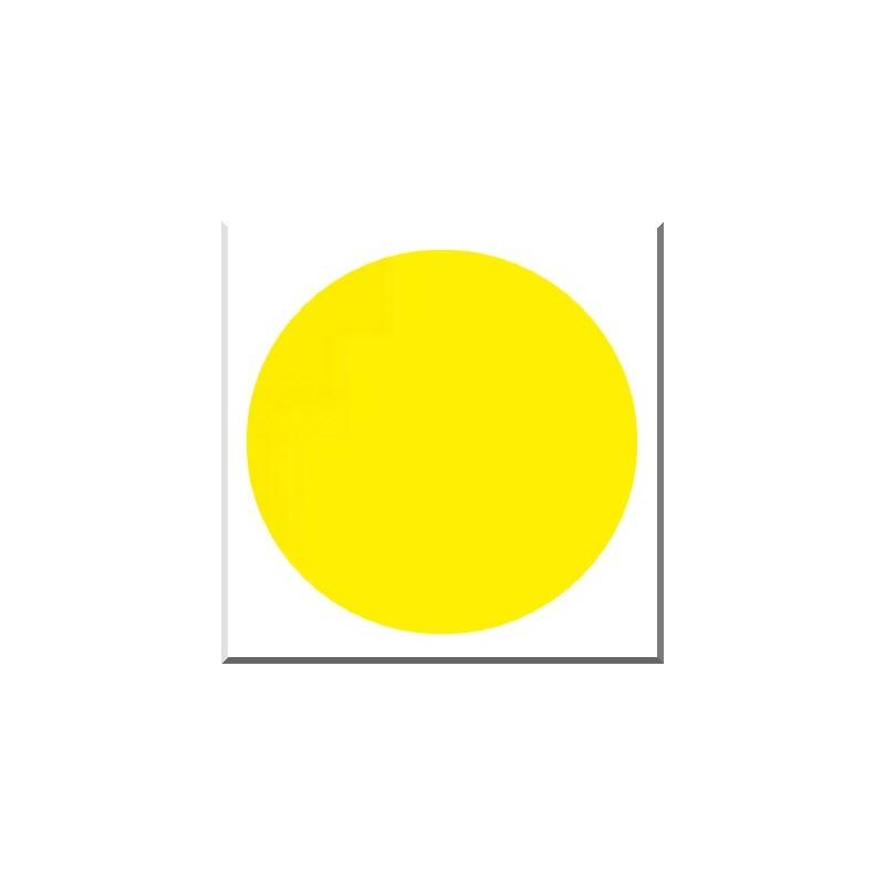 CERA 110 JAUNE Transparent Plombeux