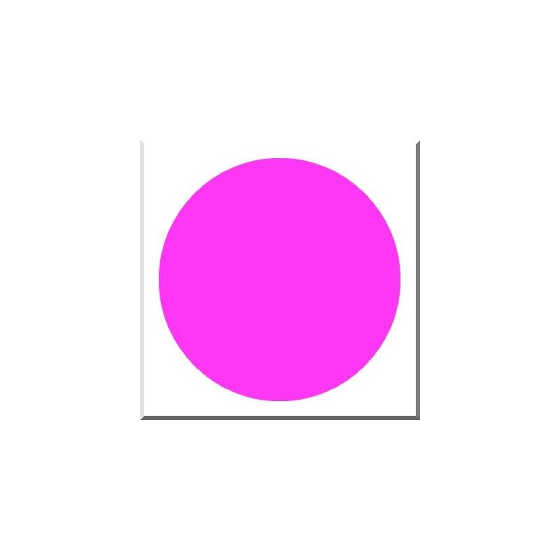 CERA 165*POURPRE ROSE Transparent Plombeux