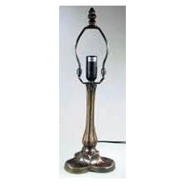 PIED DE LAMPE 713 DIM.34/20cm