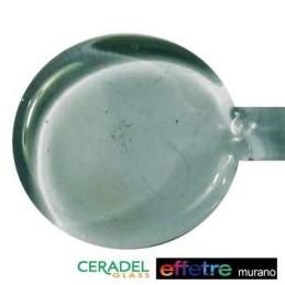 GLASSTAB-EFFETRE 1080 ALESSANDRIT HELL GRÖSSE4 ZU 7mm x 1METER