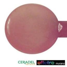 GLASSTAB-EFFETRE 1376 ROSA MITTEL GRÖSSE4 ZU 7mm x 1METER