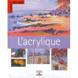 L'ACRYLIQUE (Ed. FLEURUS)