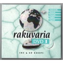 DVD RAKUVARIA