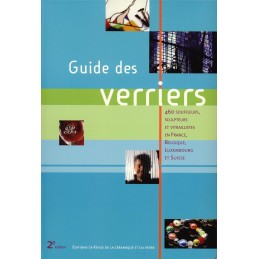 GUIDE DES VERRIERS