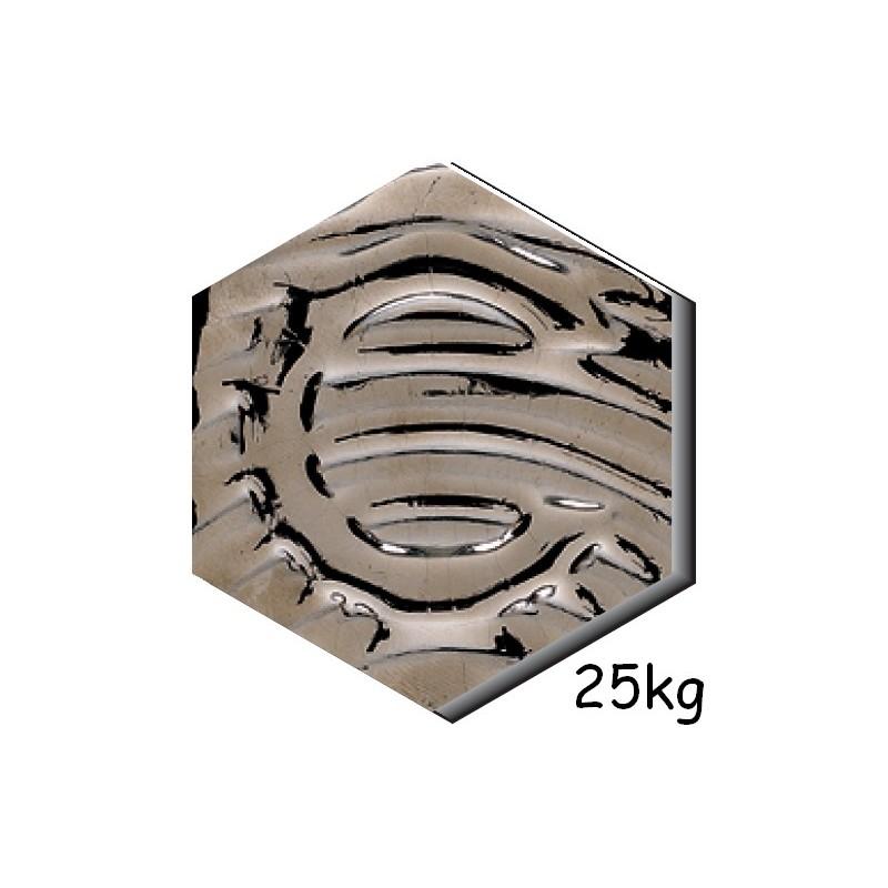 E.616 NOIR MORDORE BRILLANT en 25 Kilos