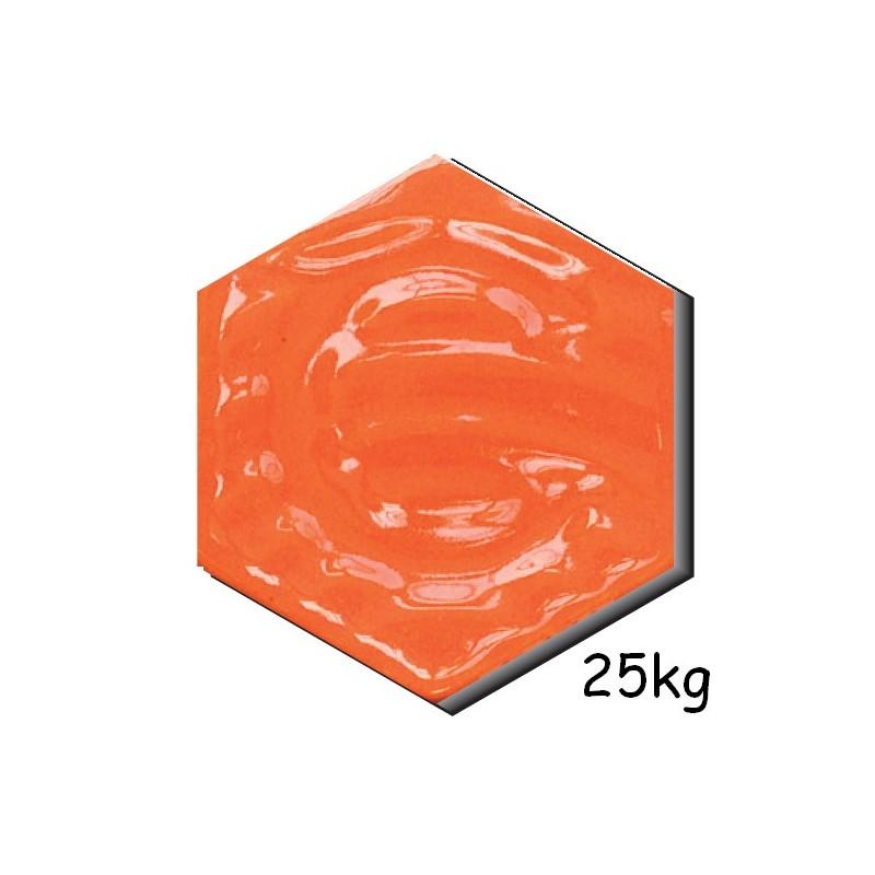 G.341 ORANGE 25 kg
