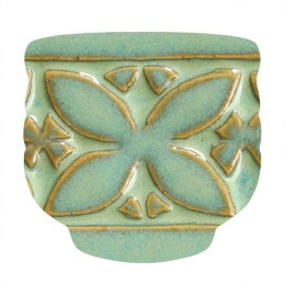 PC 25 TEXTURED TURQUOISE