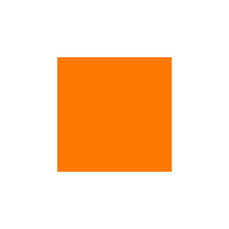 Fond Couleur Orange Dim.33x23cm-14