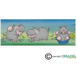 HIPPO MUG MOTIF C DIM.70X200**