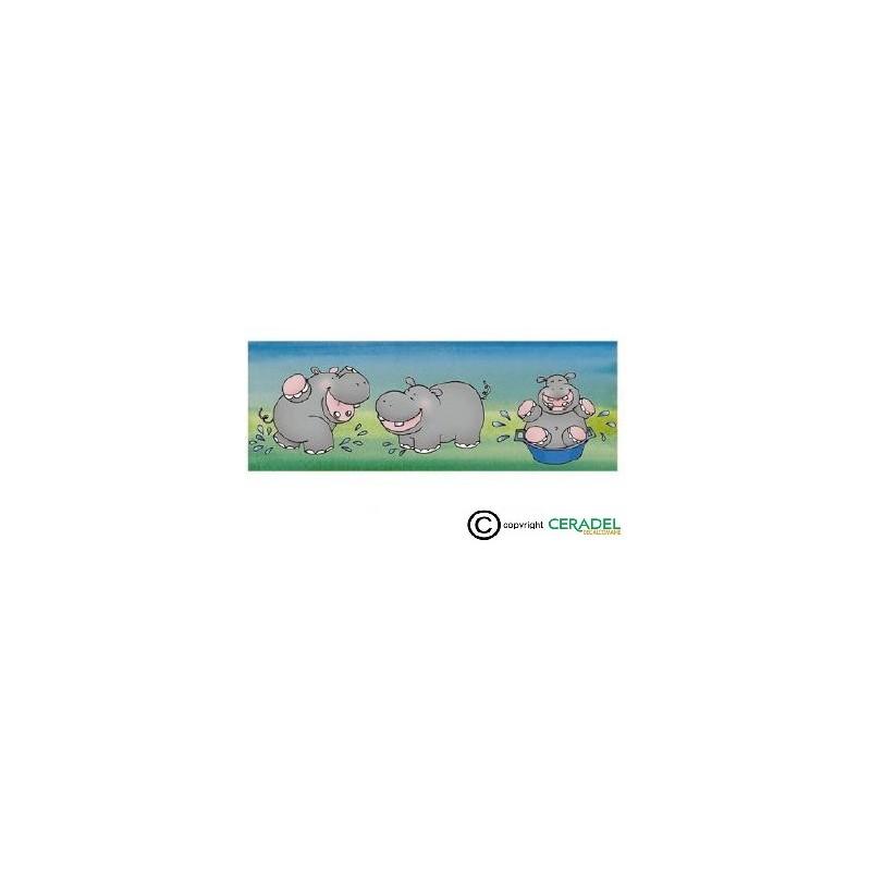 HIPPO MUG MOTIF C DIM.70X200