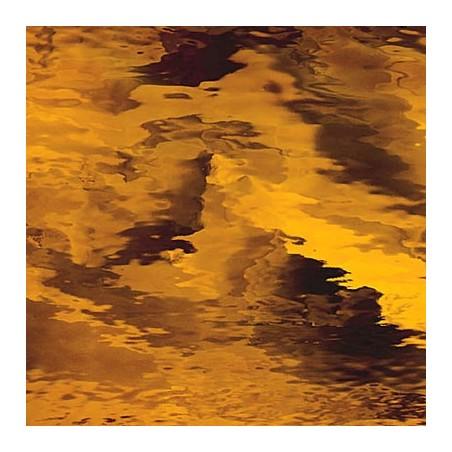 WATERGLASS 110-8W AMBRE CLAIR