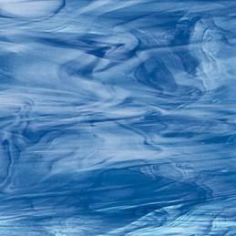 VERRE STL 633-7S SKY BLUE**