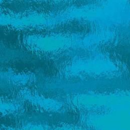 CATHEDRALE 533-3RR BLEU OCEAN**