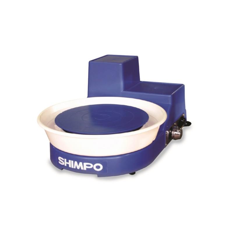 TOUR SHIMPO DE TABLE RK5T