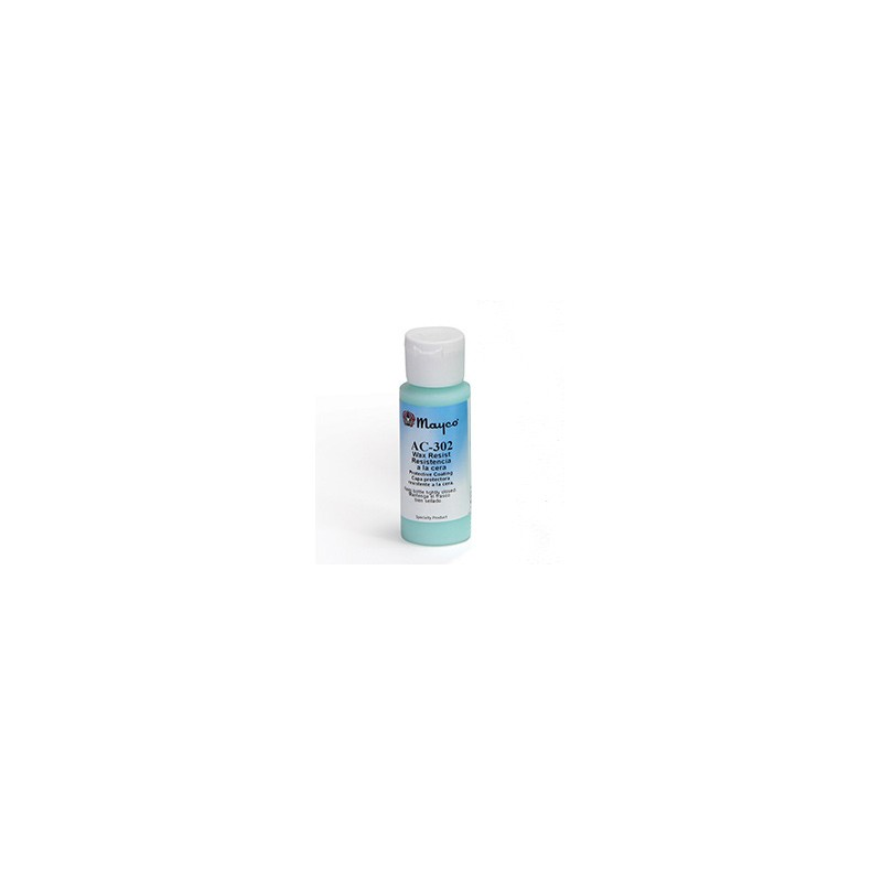 WAX RESIST SY 547 en 59ml (2Oz)