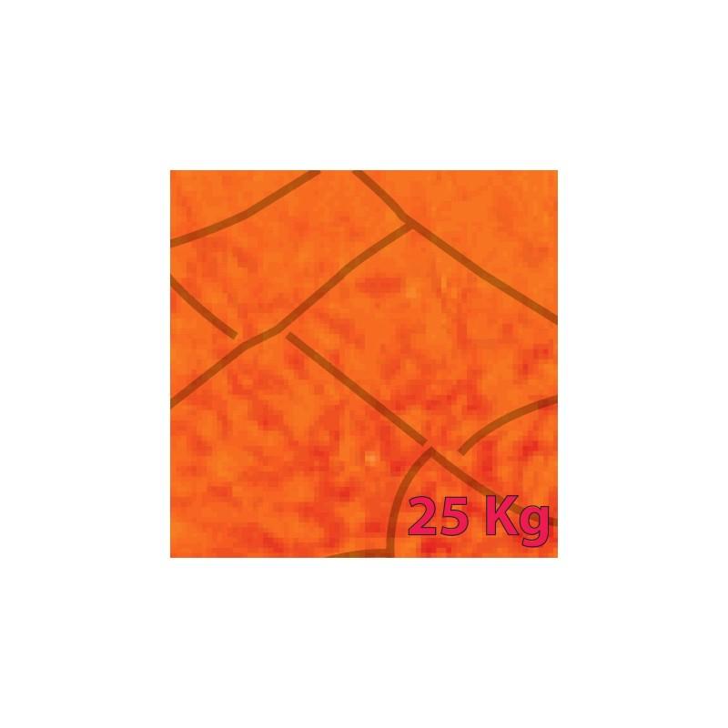 R_8 ORANGE sac de 25Kg