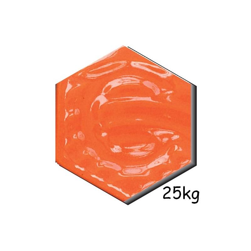 E 141 ORANGE DU JAPON 25 kg
