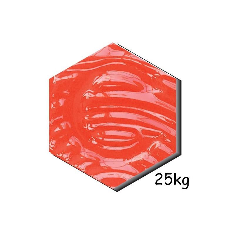 E.145 ORANGE CAPUCINE 25KG