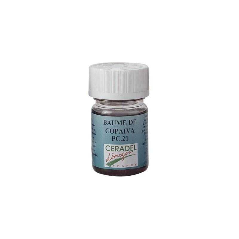 BAUME COPAIVA PC21